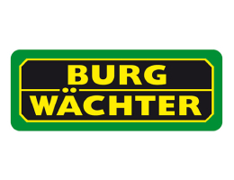 Burg Wachter Logo