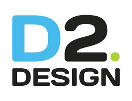 D2 Design Logo