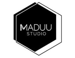 Maduu Studio Logo