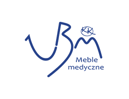 UBM Meble Medyczne Logo