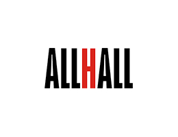 AllHall logo
