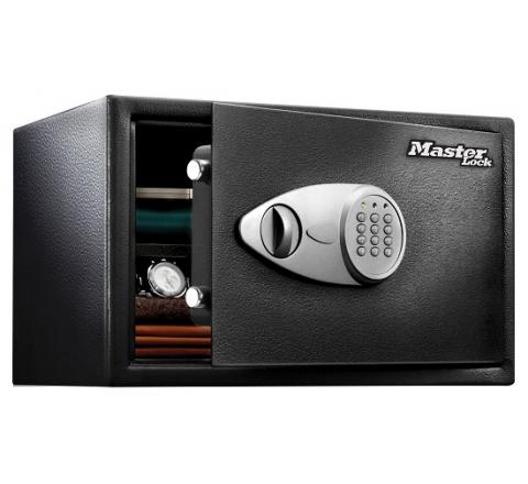 Sejf elektroniczny X125ML  duży MasterLock