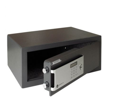 YLM/200/EG1 Wzmocniony sejf biurowy na laptop