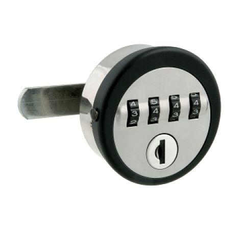 Zamek szyfrowy A142 Euro Locks