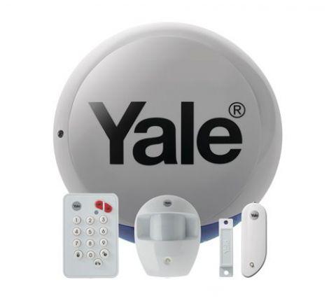 Alarm SR-1200e Yale
