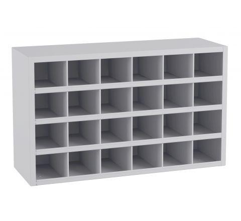 Metalowa szafka na sprzęt warsztatowy do garażu Sfr 24/1