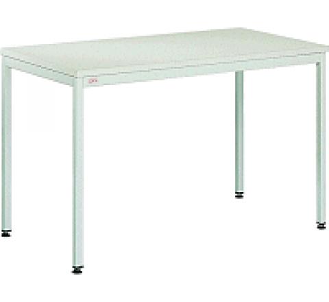 Prostokątne biurko stół biurowy STB103ST 1200x600mm