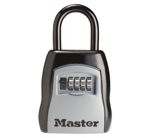 Kasetka na klucze z zamkiem szyfrowym i szeklą 5400EURD MasterLock