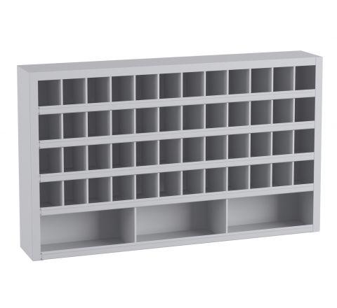 Metalowa szafa warsztatowa na narzędzia do garażu Sfr 51/1