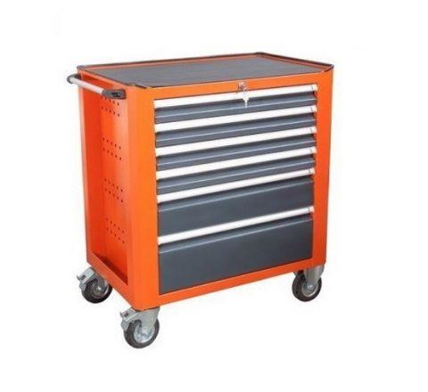 Wózek narzędziowy WWT 75 B Malow szuflady metalowy na kółkach