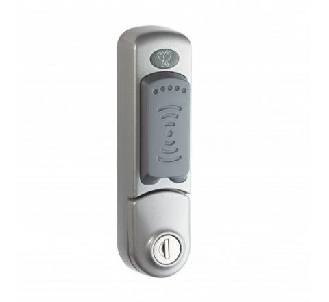 Cyfrowy zamek szyfrowy RFID 3783 z kartą użytkownika
