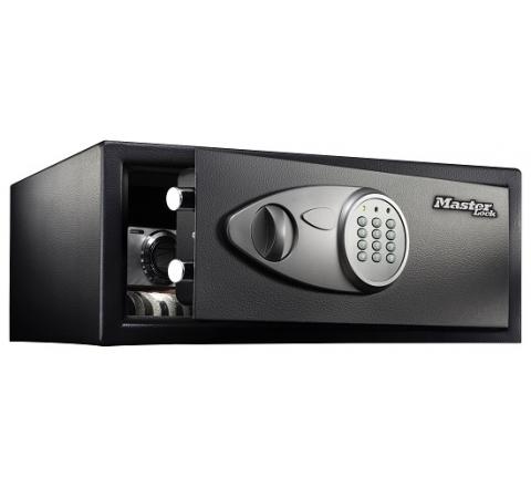 Sejf elektroniczny X075ML duży MasterLock