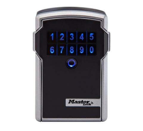 Kasetka Bluetooth 5441EURD MasterLock