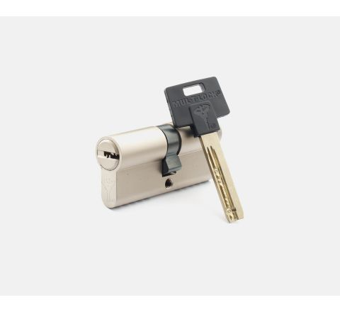 Wkładka do drzwi Mul-T-Lock Classic - wszystkie wymiary cylindra 062