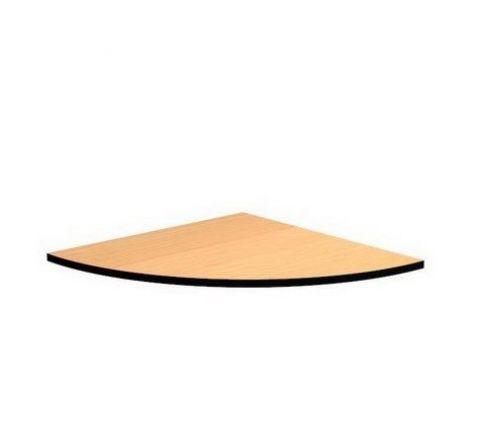 Łącznik ćwiartka 80 do stołów STB kąt 90 stopni