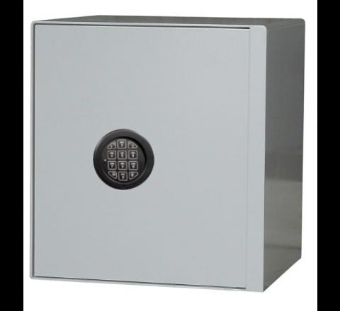 Sejf Koliber z zamkiem elektronicznym 35/S1 Konsmetal Klasa S1
