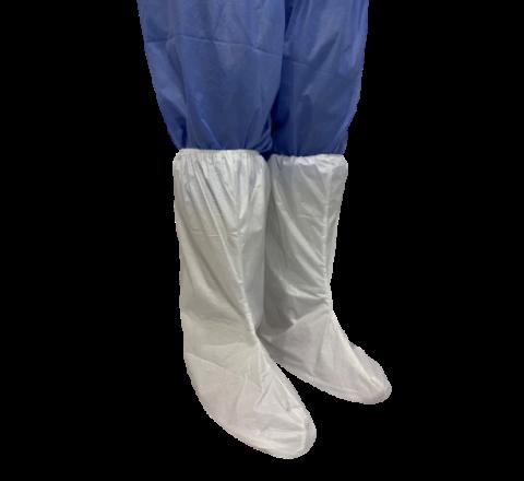Ochraniacze laminowane na obuwie Teo-22 - 1 para