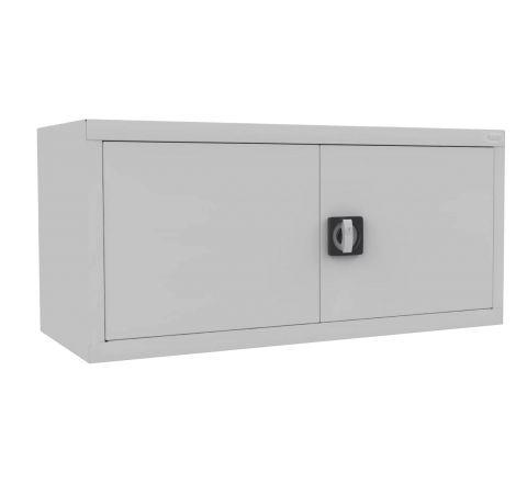 Metalowa nadstawka do szafy biurowej na dokumenty Sbm 405 m lx