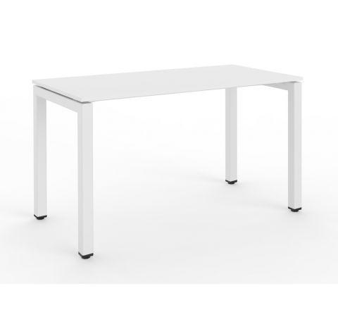 Biurko stół biurowy prostokątny STB1260ST 120x60cm MALOW