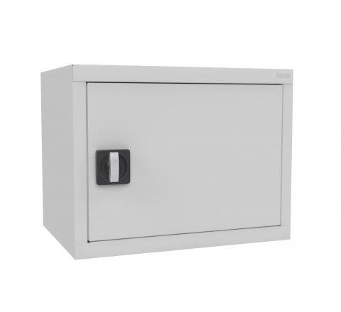 Metalowa nadstawka do szafy biurowej Sbm 401 m lx