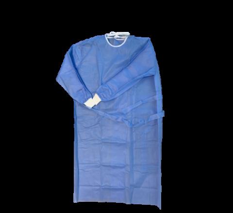 Fartuch medyczny ochronny SS 40 Teo-11