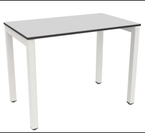 Biurko stół biurowy prostokątny STB1060ST 100x60cm MALOW