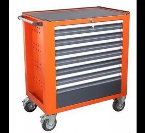 Wózek narzędziowy WWT 75C Malow na kółkach szuflady warsztat