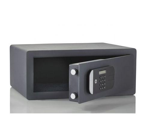 YLFM/200/EG1 sejf na laptopa z zamkiem na linie papilarne
