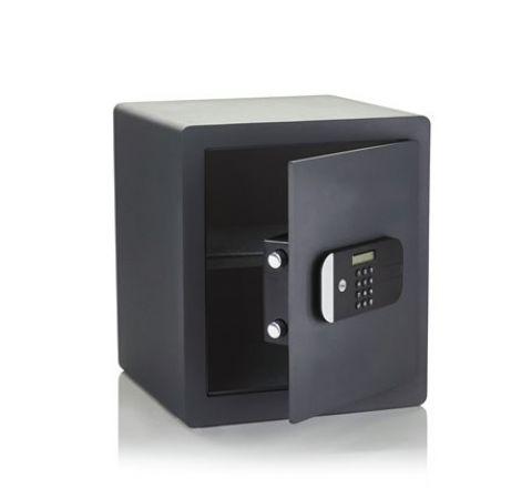 YSEM/400/EG1 sejf do domu i firmy z zamkiem elektronicznym