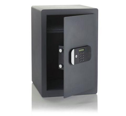 YSEM/520/EG1 sejf do domu i firmy z zamkiem elektronicznym
