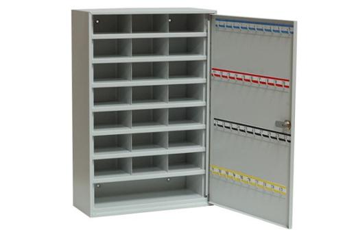 Bezpieczeństwo ponad wszystko - metalowa szafka na klucze doskonałym rozwiązaniem