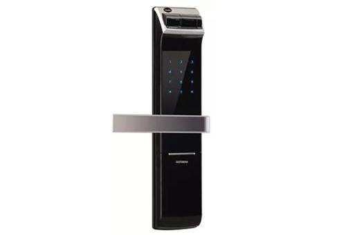 Zamek na klucz, szyfrowy, a może zamek elektroniczny?