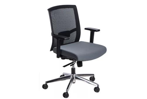 Jak wybrać ergonomiczny fotel biurowy do pracy i nie tylko?