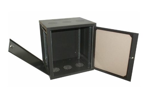 Szafy serwerowe i inne meble komputerowe niezbędne w każdej firmie