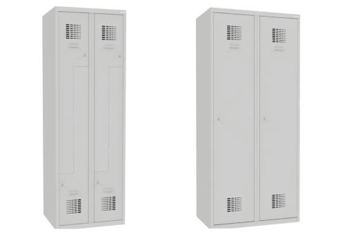 Czy wiesz, w jakie szafki metalowe wyposażyć szatnię?