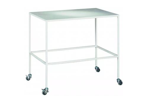 Jak wybrać funkcjonalny stolik chirurgiczny?