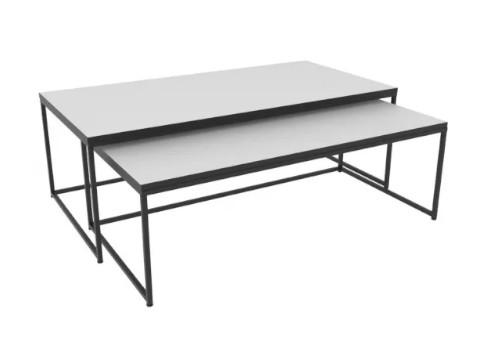 Jak wybrać meble metalowe do przestrzeni nie tylko biurowych?
